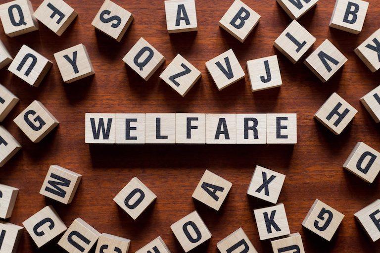 Il piano welfare c'è ma non si vede?