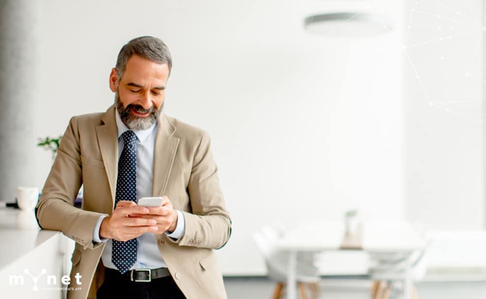 Il software per le reti commerciali: il luogo d'incontro virtuale per il personale in movimento
