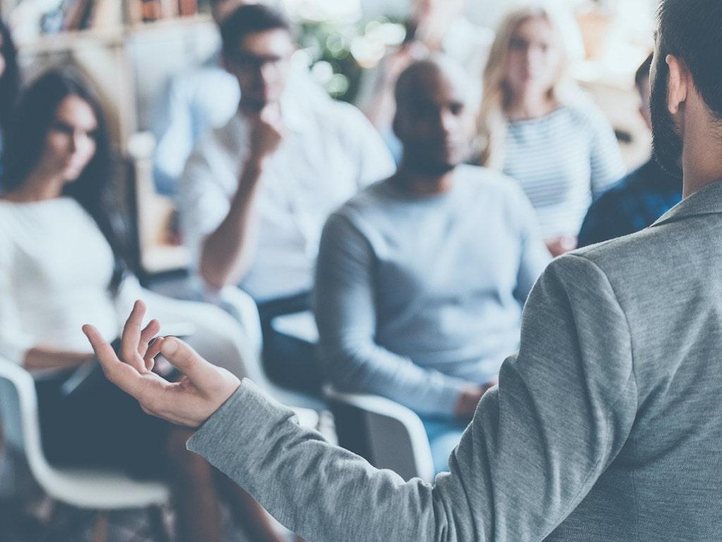 Il team i MyNet offre formazione agli amministratori di sistema