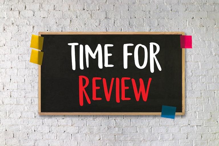 Review your day: i rapportini di lavoro giornaliero si compilano dall'app aziendale