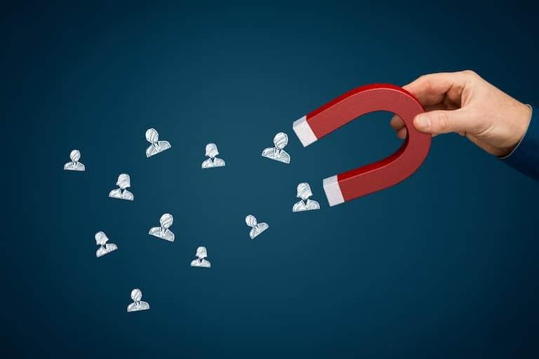 hr marketing: una calamita per attrarre e trattenere i talenti in azienda