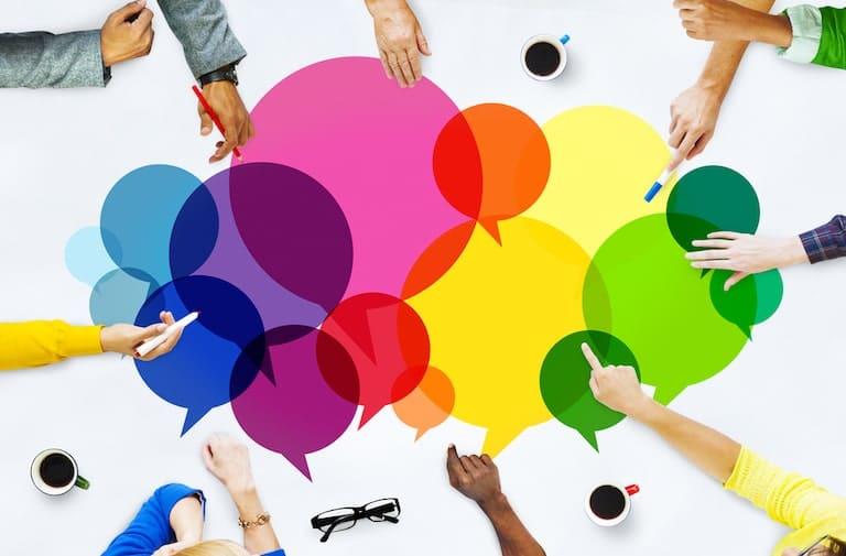 Ottimizzare la comunicazione interna aziendale? Riesce meglio se lo strumento è unico